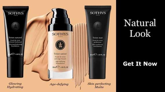 Sothys Products Online At Nefertari